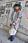 Japanese fashion-Shibuya,Tokyo,Ice Nine,Cherokee,Banal Chic Bizarre