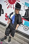 Japanese fashion-Harajuku,Tokyo,Christopher Lemaire,Chris van Assche,Julius