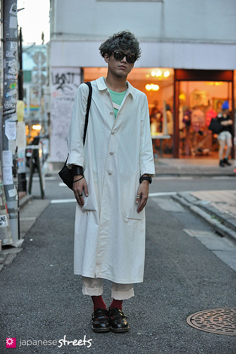 120904-5606 - Japanese street fashion in Harajuku, Tokyo (Egg, Dr.Martens)