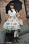 Japanese fashion-Harajuku,Tokyo,1nensei,Innocent World,BABY THE STARS SHINE BRIGHT,Angelic Pretty,ROCKPORT