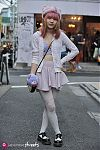 Japanese fashion-Harajuku,Tokyo,MILK,Snidel,G2?,Dr.Martens,Lily Brown