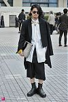 Japanese fashion-Shibuya,Tokyo,Umitos,Ann Demeulemeester,DAMIR DOMA,AVAN TRANCE,Trussardi,Mawi,JULIUS