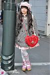 Japanese fashion-Harajuku,Tokyo,Bodyline,Ank Rouge,Angelic Pretty,Milk,Tama,Vivienne Westwood,BABY THE STARS SHINE BRIGHT