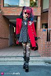 Japanese fashion-Harajuku,Tokyo,G2?,one spo,demonia,kreepsville666