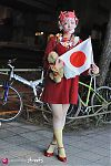 Japanese fashion-Setagaya,Tokyo,Honeys,Romantic Kiss,HELLCATPUNKS,Disney,PORTNEWS