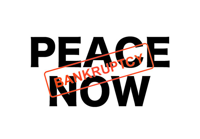 peacenowbankruptcy