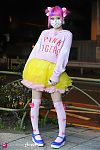 Japanese fashion-Setagaya,Tokyo,Viva Cute Candy,PINK,SUPER LOVERS,STUDIO P.O.A.C,DAICHU,SWIMMER,HAKO STUDIO