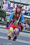 Japanese fashion-Ikebukuro,Tokyo,FUNKY FRUIT,Janeve,Puman,Disney
