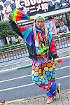 Japanese fashion-Ikebukuro,Tokyo,Duo Hair,ATHLETIC WORKS,Disney,Victoria's Secret,JAM,Puma