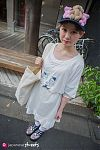 Japanese fashion-Harajuku,Tokyo,Snea,POWER TO THE PEOPLE,BROOKS BROTHERS,TOKYOBOPPER