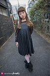 Japanese fashion-Harajuku,Tokyo,NADIA,DOUBLE STANDARD CLOTHING,Choice and Button,TOKYOBOPPER