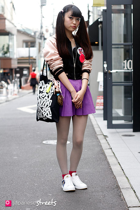 Japanese street fashion on pinterest harajuku tokyo fashion and japanese street fashion Yes style japanese fashion