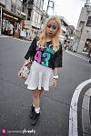 Japanese fashion-Harajuku,Tokyo,Lysa,Rudman,Rosebud,Joyrich,Jeffrey Campbell,Vivienne Westwood