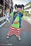 Japanese fashion-Harajuku,Tokyo,Viva Cute Candy,Mix Style Headphone,adidas,Disney,COSMIC magicals,Mead,Candy Stripper