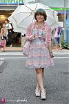 Japanese fashion-Harajuku,Tokyo,Ar and e.m.a.,6%DOKIDOKI,Comme des Garçons,tao,BABY THE STARS SHINE BRIGHT,NICE CLAUP