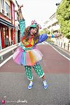 Japanese fashion-Harajuku,Tokyo,Ali Baba no Tamago,New York Joe,OLD NAVY,COSTCO,Claire's,Adidas