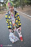 Japanese fashion-Harajuku,Tokyo,VIVA CUTE CANDY,COO;YA,COSMIC magicals,miyamo,SUPER LOVERS,Dress 'N Dazzle,RNA,PONY