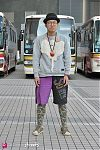 Japanese fashion-Shibuya,Tokyo,SANCTUARY,Perfect Plan,Outdoor,G-SHOCK,Adidas