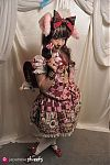 Japanese fashion-Shinjuku,Tokyo,Burideco,Brilliant Star Collection,Angelic Pretty,Metamorphose