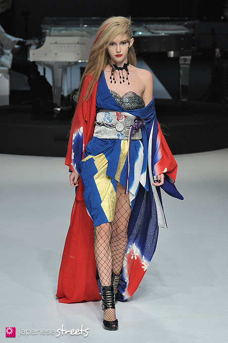 Fashion Japan Shows