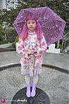 Japanese fashion-Shibuya,Tokyo,Bunka Fashion College,Viva Cute Candy,Swimmer,Nile Perch