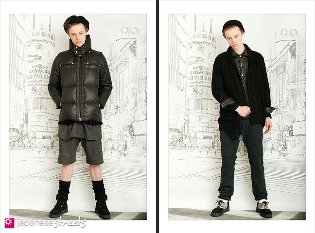 discovered A/W 2011