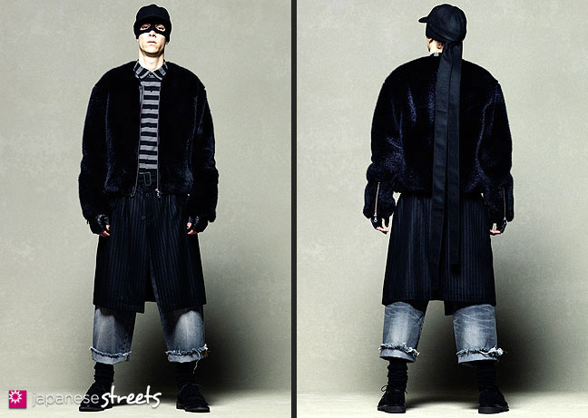 PHENOMENON A/W 2011
