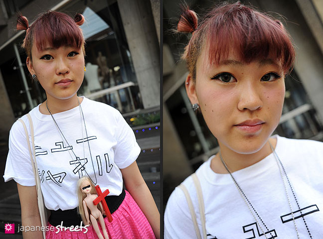 110604-5360-110604-5372: Harajuku Street Fashion