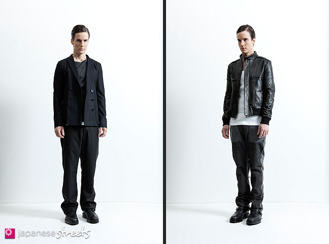 lot holon A/W 2011