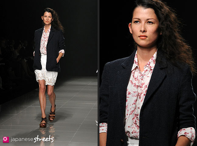 111019-8953-111019-8964: The Dress & Co. HIDEAKI SAKAGUCHI S/S 2012
