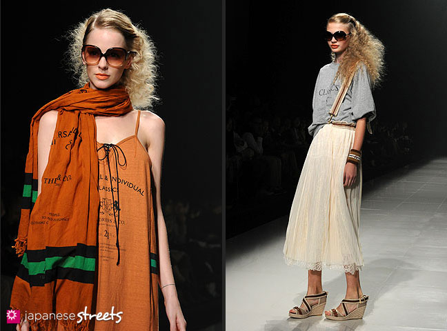 111019-8996-111019-9000: The Dress & Co. HIDEAKI SAKAGUCHI S/S 2012
