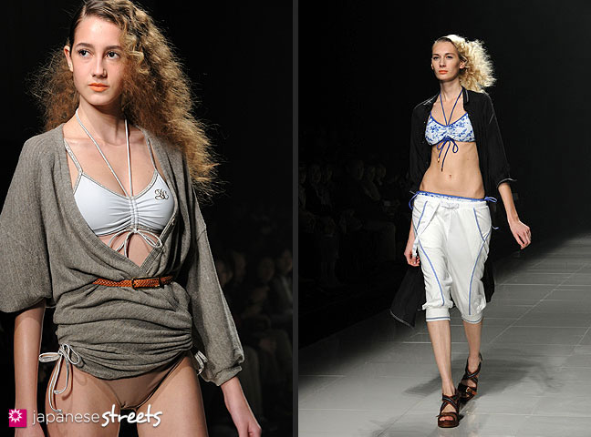 111019-9027-111019-9033: The Dress & Co. HIDEAKI SAKAGUCHI S/S 2012