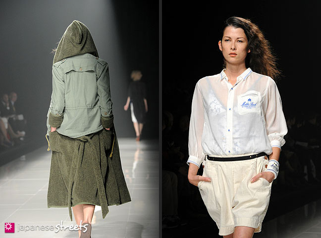 111019-9051-111019-9059: The Dress & Co. HIDEAKI SAKAGUCHI S/S 2012