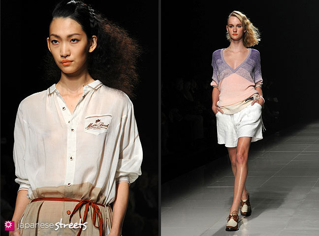 111019-9072-111019-9078: The Dress & Co. HIDEAKI SAKAGUCHI S/S 2012