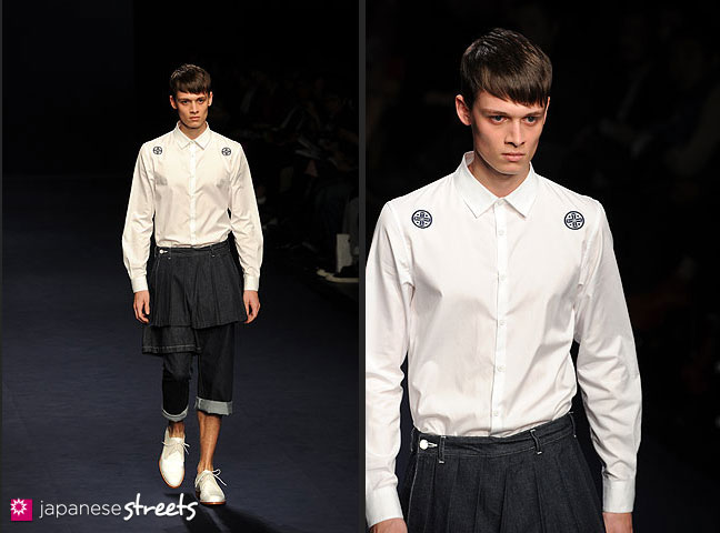 111022-3176-111022-3179: PHENOMENON S/S 2012