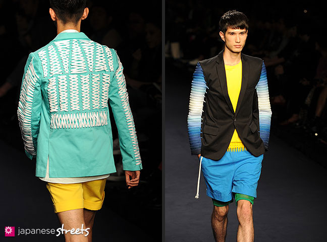 111022-3295-111022-3301: PHENOMENON S/S 2012