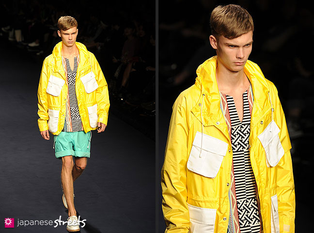 111022-3311-111022-3315: PHENOMENON S/S 2012