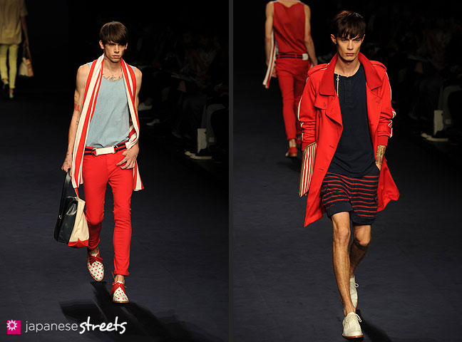 111022-3354-111022-3364: PHENOMENON S/S 2012