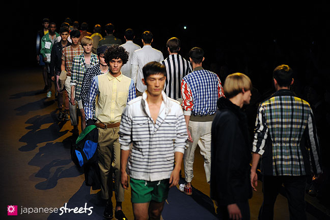 111022-3620: PHENOMENON S/S 2012