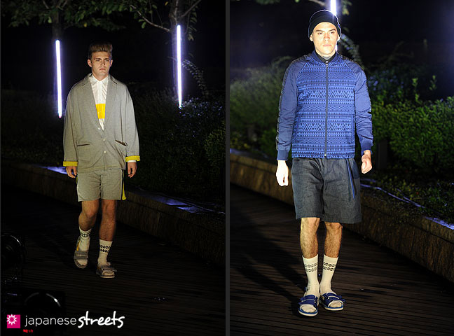 111022-3789-111022-3797: DISCOVERED S/S 2012