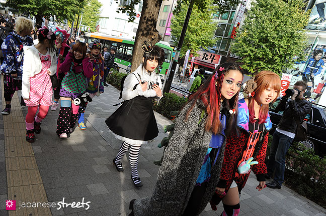 111127-0851: Harajuku Fashion Walk