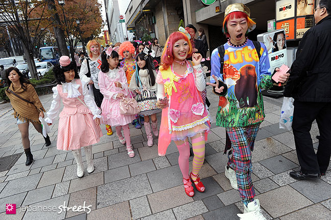 111127-0886: Harajuku Fashion Walk