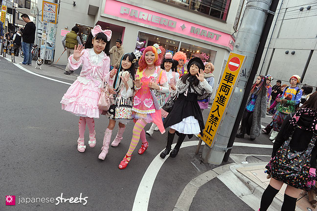 111127-0981: Harajuku Fashion Walk