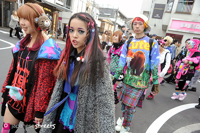 111127-0989: Harajuku Fashion Walk