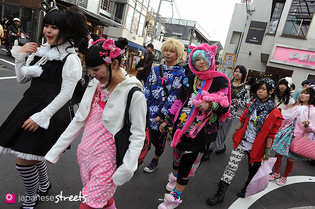 111127-0994: Harajuku Fashion Walk