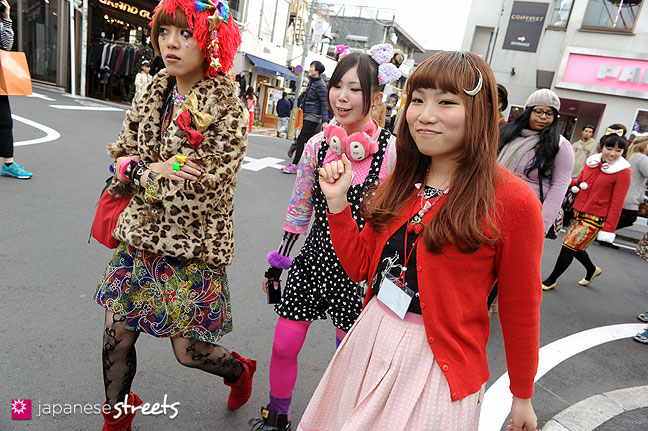 111127-1005: Harajuku Fashion Walk