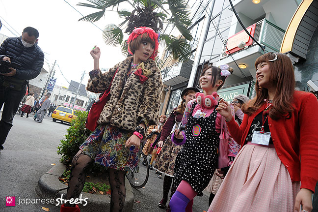111127-1043: Harajuku Fashion Walk