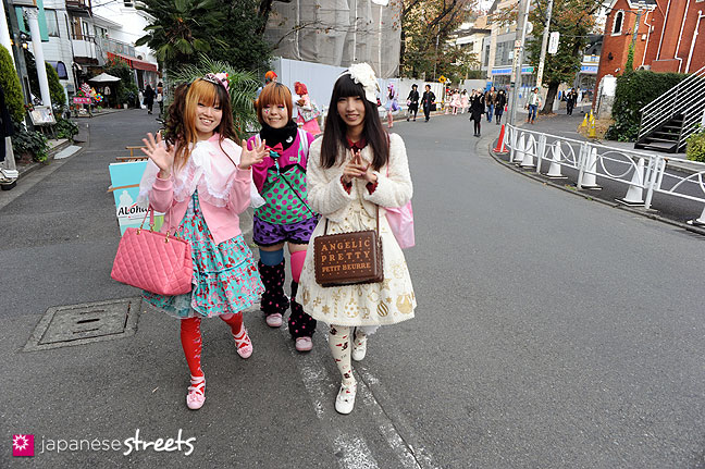 111127-1103: Harajuku Fashion Walk