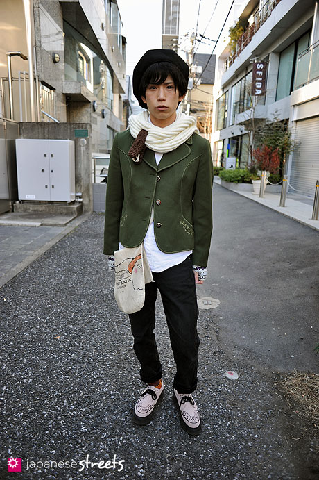 Vikyvictim 39 S Blog Japan Street Fashion