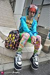 Japanese fashion-Harajuku,Tokyo,COO;YA,galaxxxy,666,Super Lovers,6%DOKIDOKI,Buffalo,JEREMY SCOTT